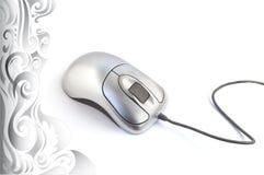 计算机鼠标 免版税图库摄影
