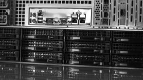 计算机致冷机cpu硬件主板 免版税图库摄影