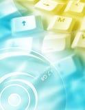 计算机dvd关键字 库存图片