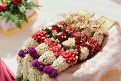 订婚仪式 库存照片