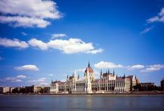 议会安置 库存图片