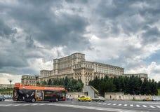 议会议院  图库摄影