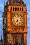 议会,威斯敏斯特,伦敦议院 图库摄影