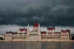 议会 免版税库存图片