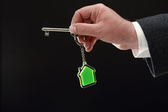 议院钥匙 库存图片