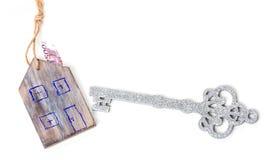 议院,财务,钥匙 免版税库存图片