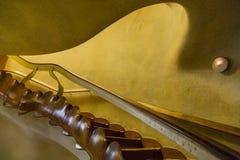 议院Batllà ³在巴塞罗那 图库摄影
