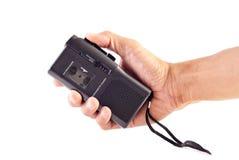 记录员磁带 免版税库存图片