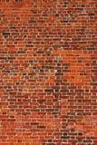 许多砖的砖老纹理墙壁 老和新的砖的样式 库存图片