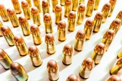 子弹 免版税库存图片