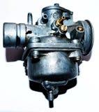 许多滑行车类型的气化器 库存照片