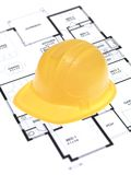 建设中 免版税图库摄影