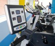 设备健身 免版税库存图片