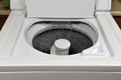 设备洗涤物 免版税图库摄影
