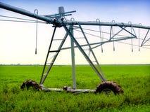 设备灌溉 免版税库存图片