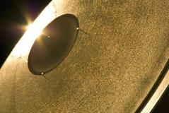 设备照明设备工作室 免版税库存照片