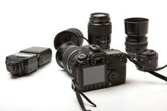 设备照片 图库摄影