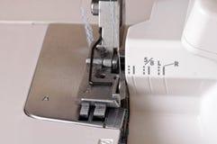 设备缝合 免版税库存照片