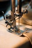 设备缝合 免版税图库摄影