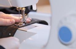 设备缝合 免版税库存图片