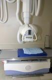 设备辐射 免版税库存照片