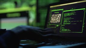 设法的黑客采摘密码,阻拦对信息的服务器保护获取 股票录像