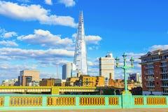 设计例证伦敦地平线您 库存图片