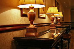设计内部葡萄酒 库存照片