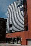 设计博物馆罗德岛州学校  免版税库存照片