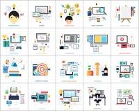 设计发展 免版税图库摄影