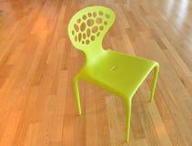 设计员椅子 免版税库存图片