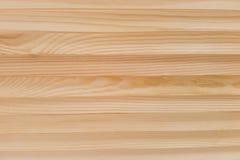 设计和装饰的水平的自然木纹理 库存图片