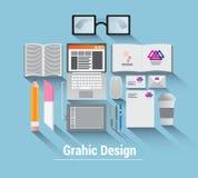设计图象 免版税图库摄影