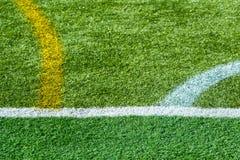 设计域足球您 库存照片