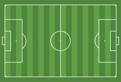 设计域足球您 免版税图库摄影