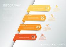 设计干净模板/infographic eps10开花橙色模式缝制的rac ric缝的镶边修整向量墙纸黄色 库存照片