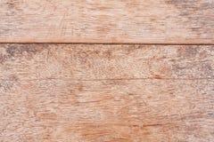 设计木头的布朗木纹理摘要自然本底空的模板 免版税图库摄影
