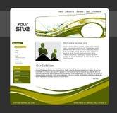 设计模板 免版税库存图片