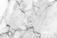 设计的大理石抽象自然大理石黑白灰色 免版税库存图片