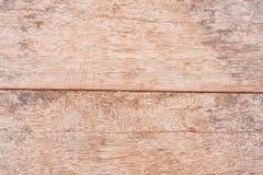 设计的布朗木纹理摘要自然本底空的模板 库存照片