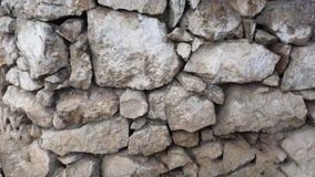 设计的现代,灰色石头 库存照片