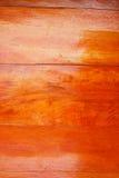 设计的红褐色的发光的木纹理摘要自然本底空的模板 免版税库存照片