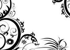 设计装饰品 免版税库存图片