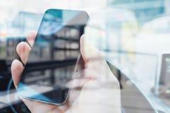设计要素例证移动电话向量 免版税图库摄影