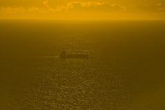 设计要素海运船 库存图片