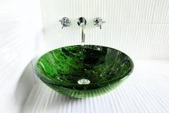 设计连续水槽水 免版税库存图片