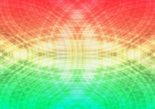 设计颜色抽象背景  免版税图库摄影
