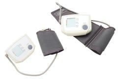 评定压的血液仪器 图库摄影