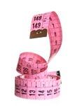 评定的蛇磁带 免版税库存照片