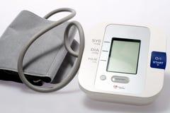评定的血压 图库摄影